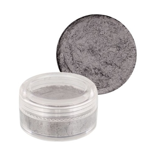 Crazy Faces Face & Body Paint Glitter Silver 250ml