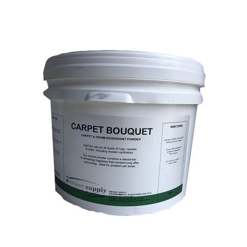 Carpet Deodorant Powder 10 Kg