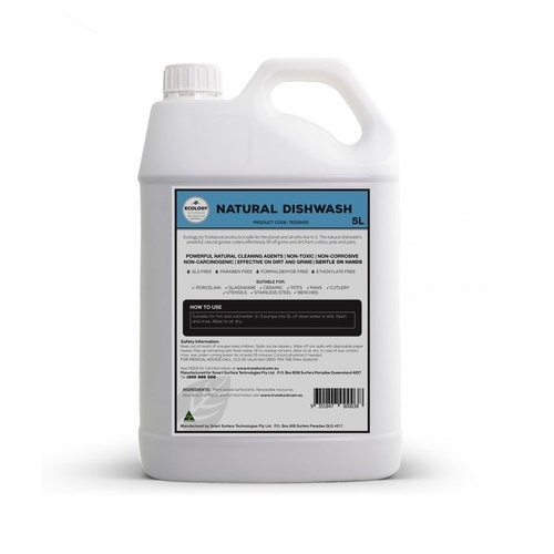 Natural Dish Wash 5L (Ecology)