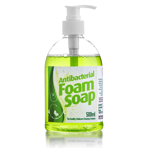 Antibacterial Foam Soap 500 ml