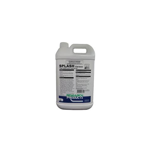 Bathroom Splash Caress 5 Ltr