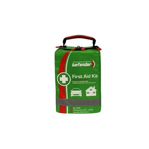 Defender Versatile First Aid Kit AFAK3S