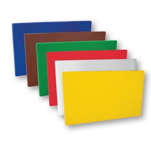 Chopping Board 300 x 450 x 13mm Set 6