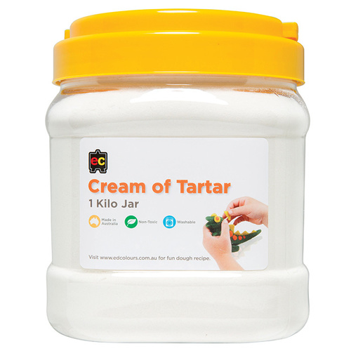 Cream of Tartare 1 Kg