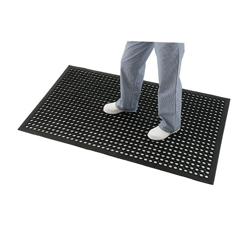 Bar / Kitchen Rubber Mat 1550 x 930 mm