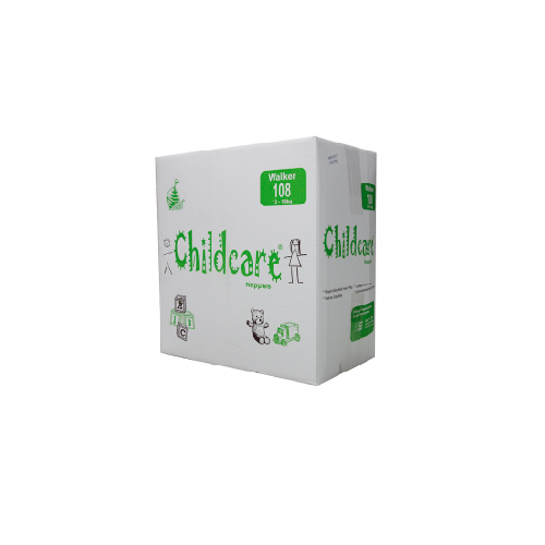 Childcare Nappy Walker (13 to 18kg) Ctn 108