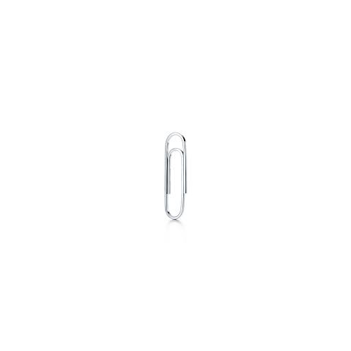 Paper Clips 32mm Pk 100
