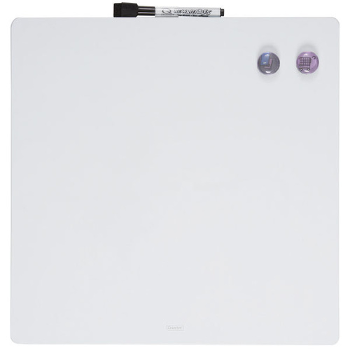 Quartet Cubes Whiteboard 290 x 290mm White